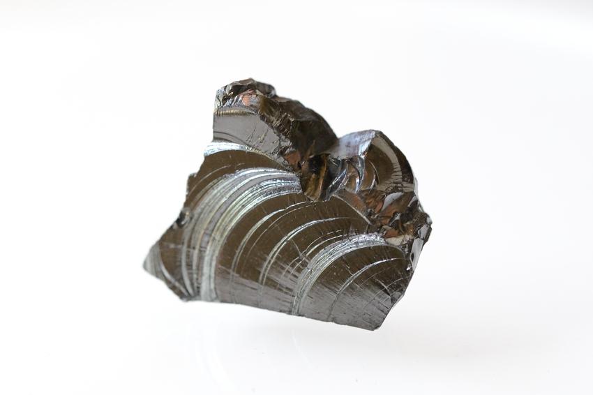 シュンガイト【3】天然石 原石(21×20.5×10.5mm)
