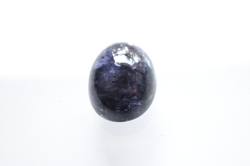 タンザナイト【19】天然石ルース・カボション(16×12mm)